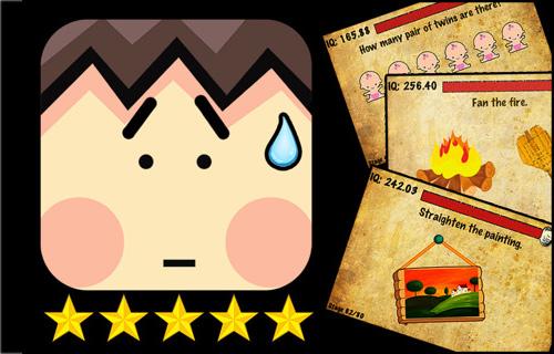 Immagine del gioco Stupidness 2 per iPhone e iPad