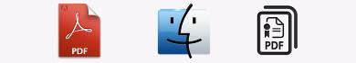 Come stampare in PDF su Mac