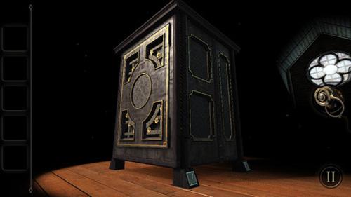 Immagine del gioco The Room Pocket per iPhone e iPad
