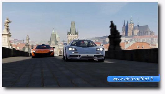 Immagine del gioco Forza Motorsport 5 per Xbox One