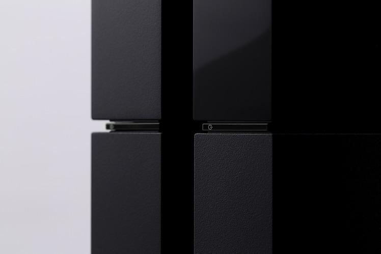 Design PS4