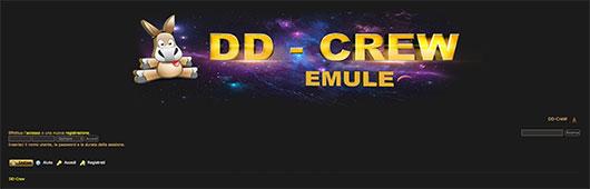 Immagine del sito DDCrew