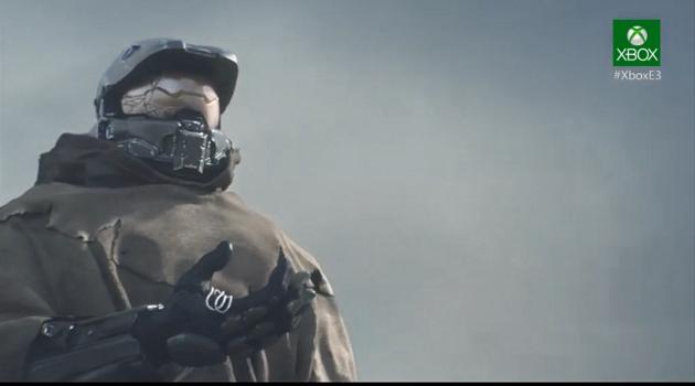 Immagine del videogioco Halo per Xbox One