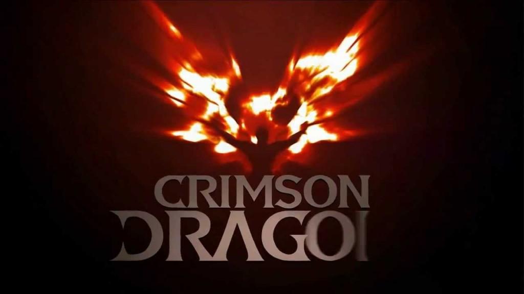 Immagine del gioco Crimson Dragon per Xbox One