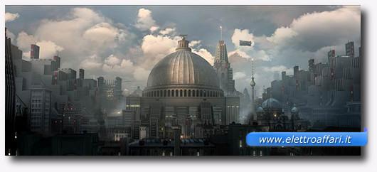 Immagine del goco online Wolfenstein