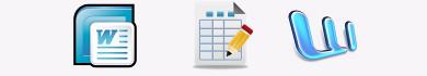Come trasformare il testo in una tabella e viceversa su Word 2013