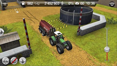 6 ottimi giochi di simulazione per iphone e android - Hoe dicht terras ...