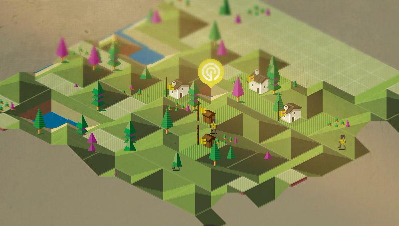 Immagine del gioco Reprisal