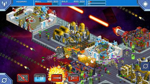 Immagine del gioco Star Command