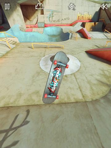 Immagine del gioco True Skate