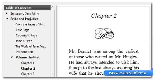 Immagine del nuovo eBook creato