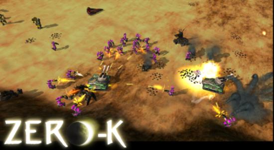 Immagine del gioco Zero-K