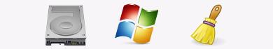 Programmi per liberare più spazio sull'hard disk