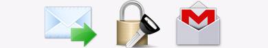 Come inviare email criptate con SecureGmail