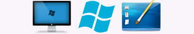 Come personalizzare lo sfondo del desktop di Windows 7 e 8