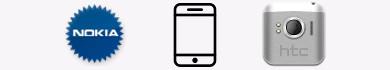 Confronto tra iPhone 5S, Galaxy S4, HTC One e Lumia 1020