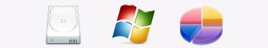 Come creare una partizione dati separate su Windows