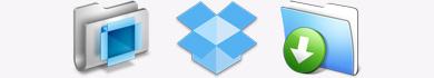Le migliori alternative a Dropbox