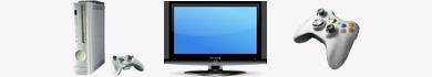 Consigli per scegliere una TV per giocare con le console