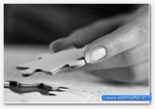 Immagine generica sulle lettere di presentazione