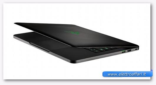 Immagine del portatile Razer Blade