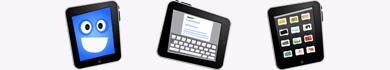 Tablet che diventano notebook e viceversa