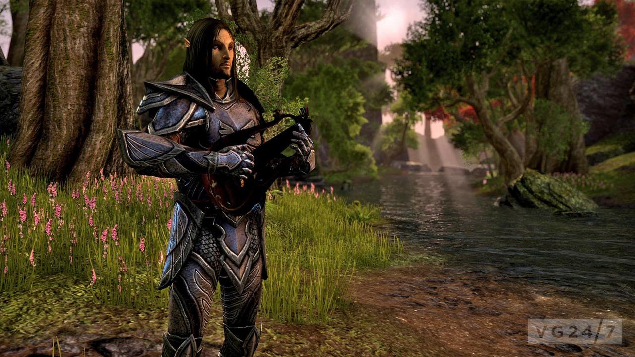 Immagine del gioco The Elder Scrolls Online per Xbox One