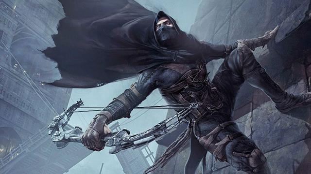 Immagine del gioco Thief per Xbox One