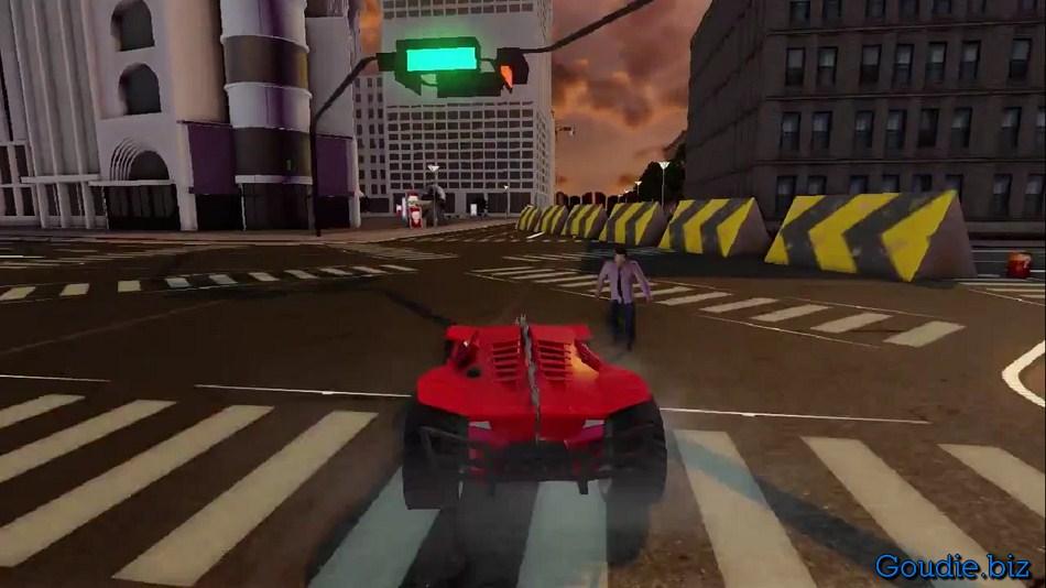 Immagine del gioco Carmageddon: Reincarnation per PS4