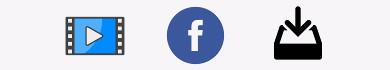 Modi per scaricare video da Facebook
