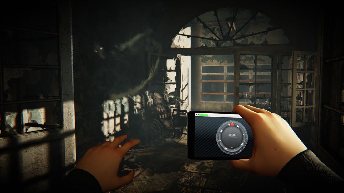 Immagine del gioco Daylight per PS4