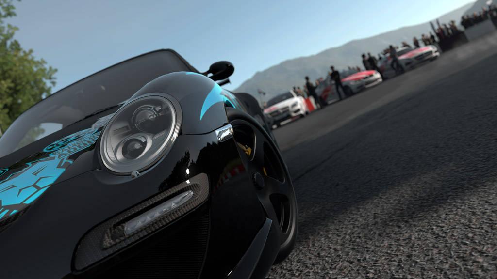 Immagine del gioco Driveclub per PS4