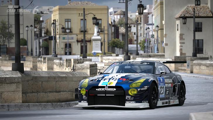 Immagine del videogioco Gran Turismo 6