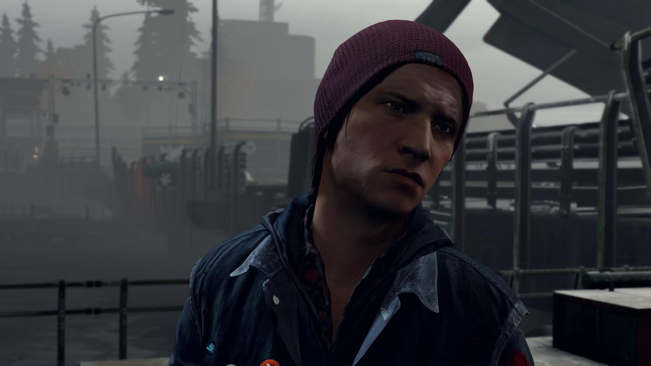 Immagine del gioco Infamous: Second Son per PS4