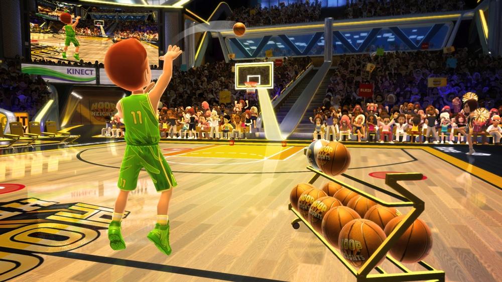 Immagine del gioco Kinect Sport Ultimate Collection