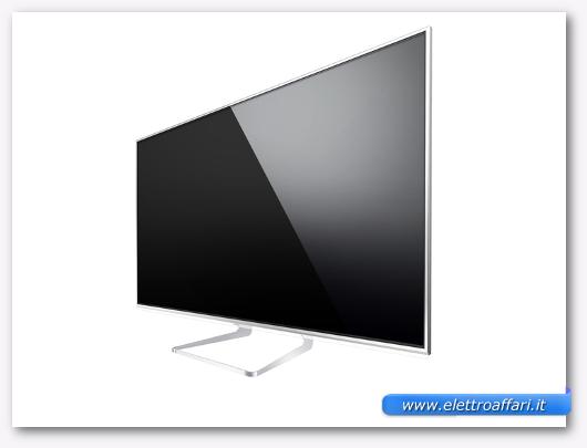 Immagine della Panasonic TX-L65WT600 Smart Viera 4K TV