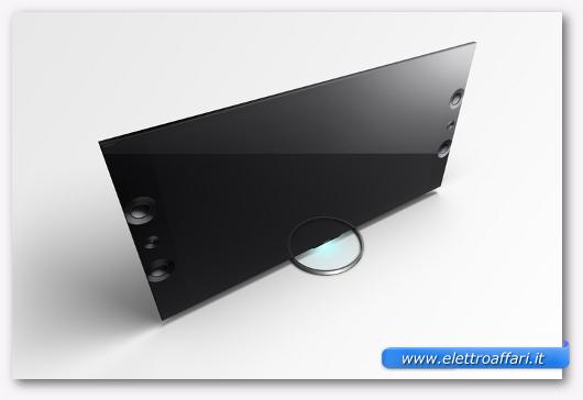 Immagine della Sony KD-65X9005A 65 pollici 4K TV
