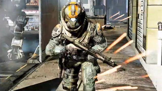 Immagine del gioco Titanfall per Xbox One
