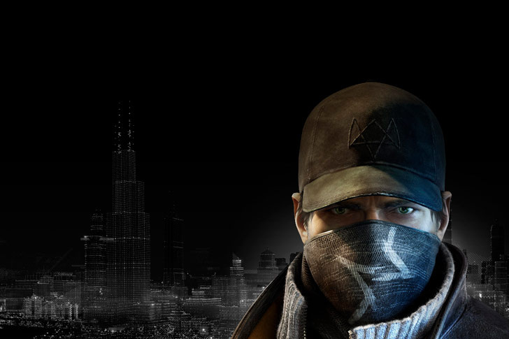 Immagine del gioco Watch Dogs per PS4