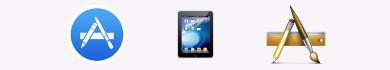Le migliori applicazioni per iPad Air del 2014