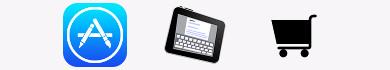 Le migliori applicazioni per iPad di inizio 2014