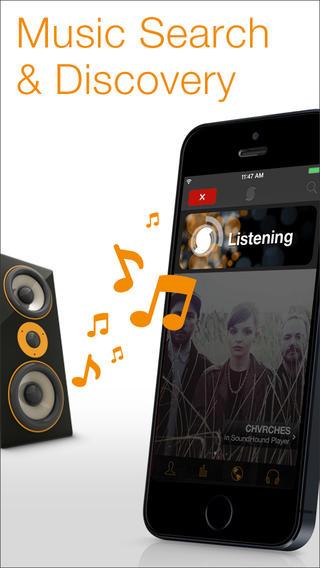 Immagine sulle applicazioni di musica per iPad Air