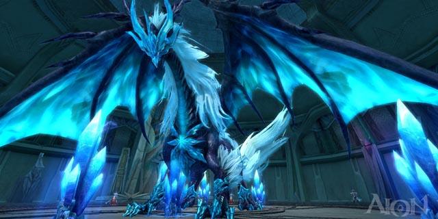 Immagine del gioco Aion