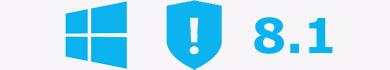 I migliori antivirus per Windows 8.1