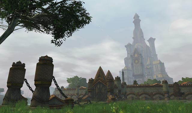 Immagine del gioco Everquest 2