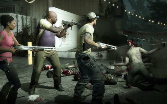 Immagine del gioco Left4Dead 2 per Mac