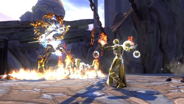 Immagine del gioco Neverwinter