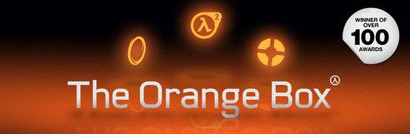 Immagine del gioco The Orange Box per Mac
