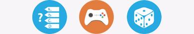 Siti con liste e classifiche dei migliori videogiochi
