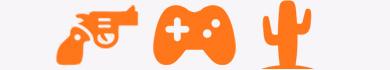 Giochi Western per PC, PS3, PS2 e Xbox 360